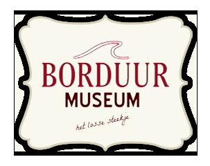 Borduurmuseum.nl - Het losse steekje - Barneveld